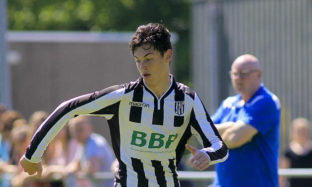 Drie punten voor Dubbeldam 2 in derby tegen RCD