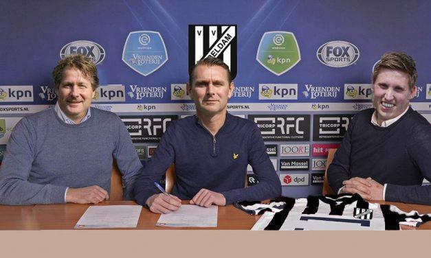 Breaking news: legendarisch duo verlengt contract