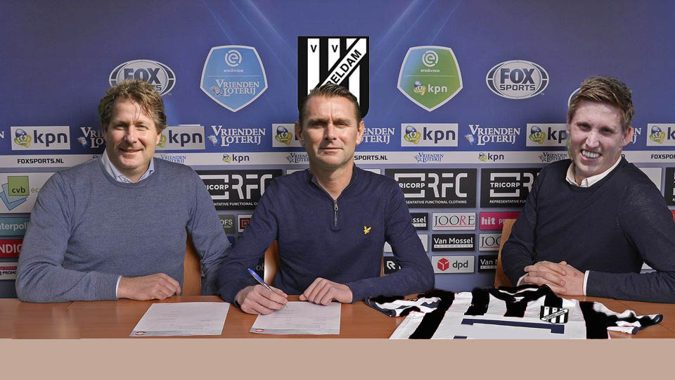 Breaking news: legendarisch duo verlengt contract