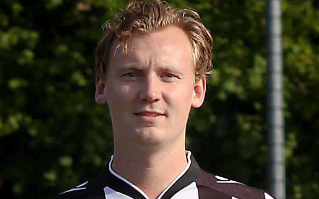 Man of the match Dubbeldam 2: Sjors Volder