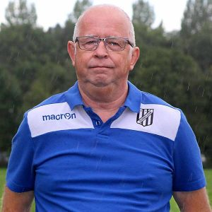 Harry Swart