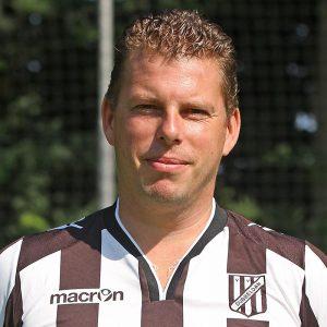 Martin Bernhart