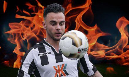"""Jerry van Ingen: """" We gaan vlammen!!"""""""