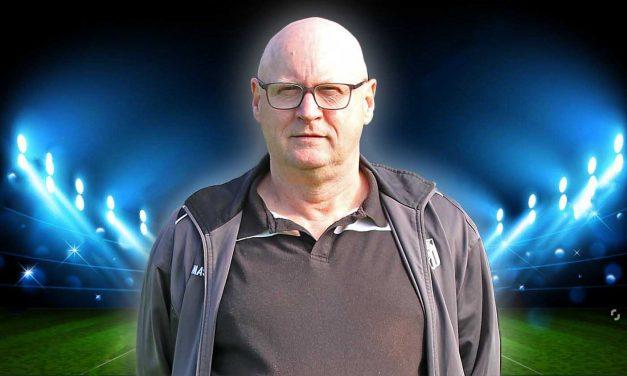 40 jarig jubileum Paul Wols