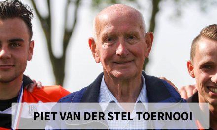 In herinnering: Piet van der Stel