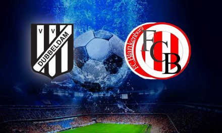 LIVEblog Dubbeldam – FC Blankenburg