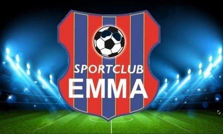 Internationale versterking voor sc Emma