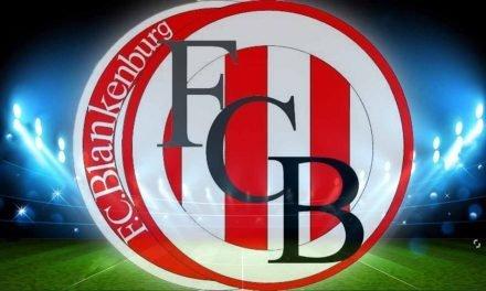 SEP – FC Blankenburg opnieuw vastgesteld