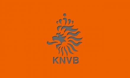 Update KNVB 27 maart