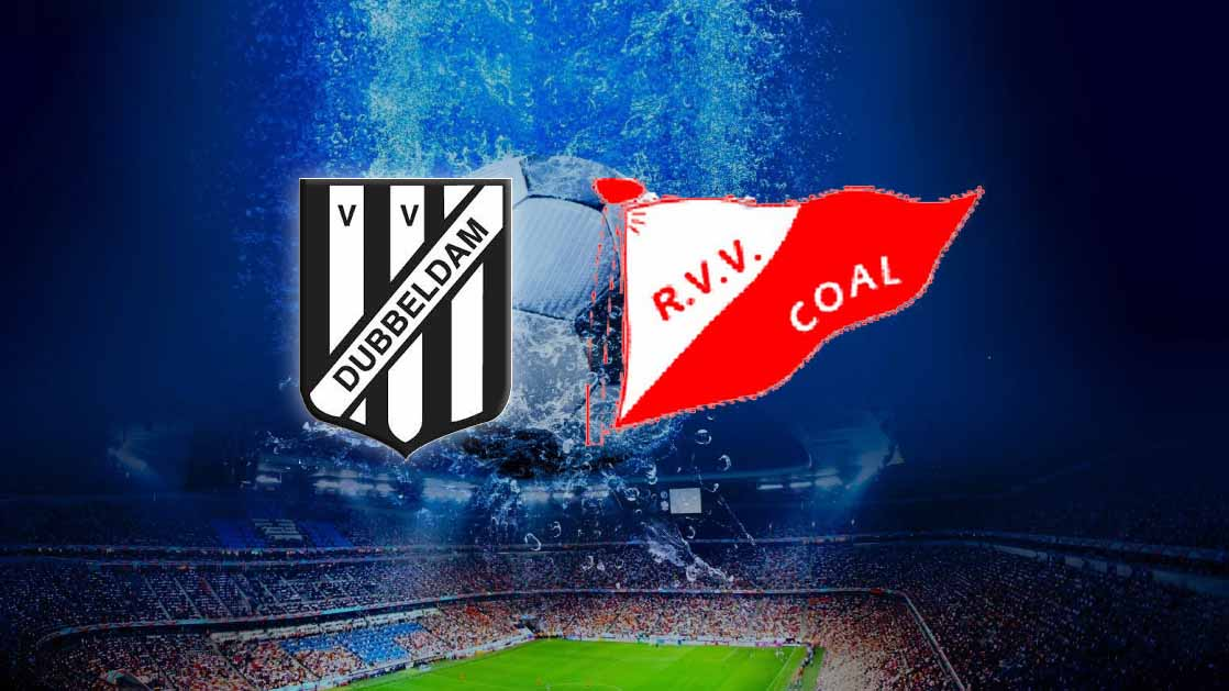 Dubbeldam – Coal