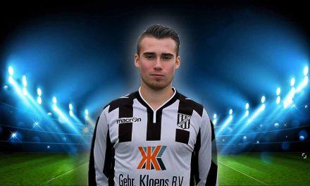 Fabian Kaljee