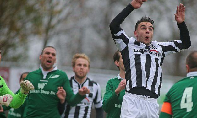 Haags Amateurvoetbal: bepalende wedstrijden