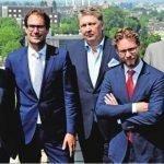 Wethouders Dordrecht