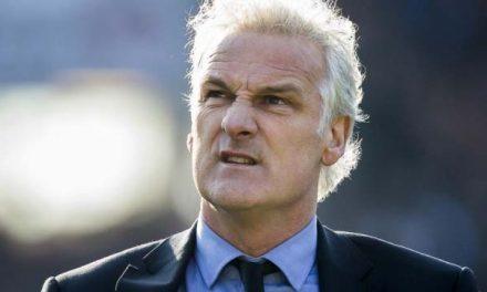 Fred Rutten naar Anderlecht
