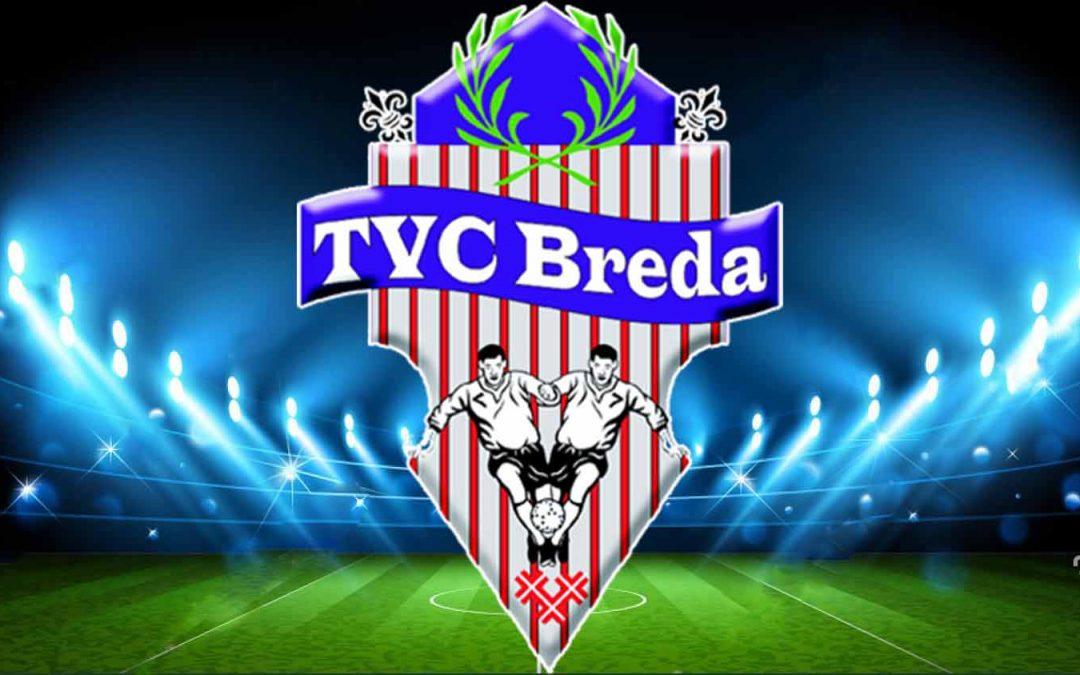 TVC Breda trekt zich terug