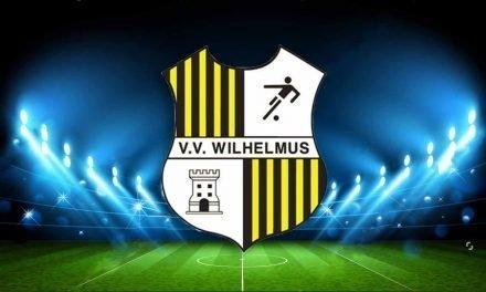 Haaglandenvoetbal: Wilhemus gaat voor koppositie