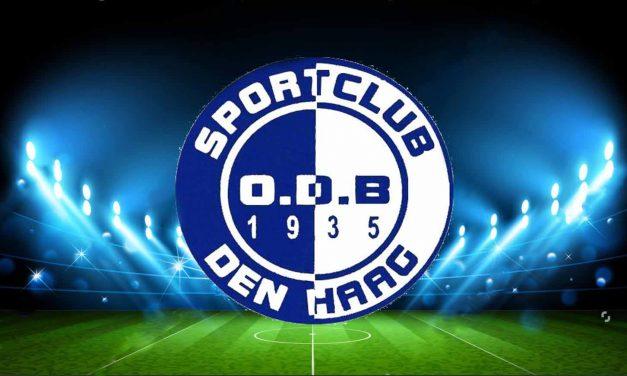 Terugblik Haags Amateurvoetbal