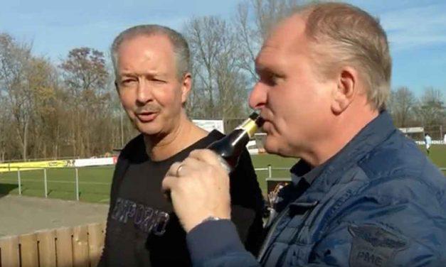 Dubbeldam op RTV Dordrecht