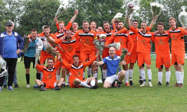 Foto's kampioenschap Dubbeldam 2