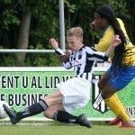 Haaglanden Voetbal: warming-up zondag 19 mei