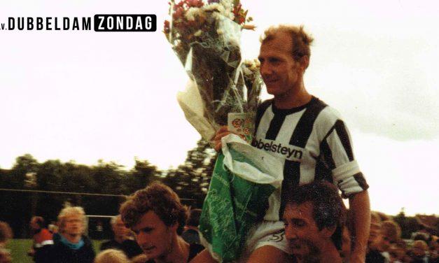 Afscheid Gerrit Vos