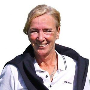 Suzanne van de Vossenberg