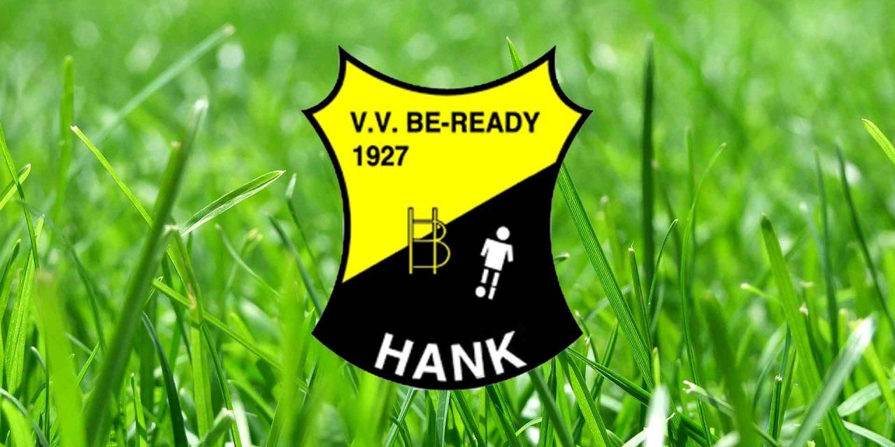 Tim van Dam voelt waardering bij Be Ready
