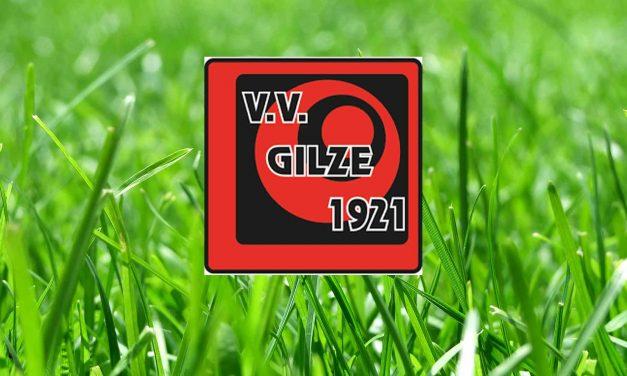 GVC via AVM naar vv Gilze