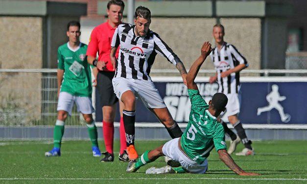 FC Dordrecht amateurs