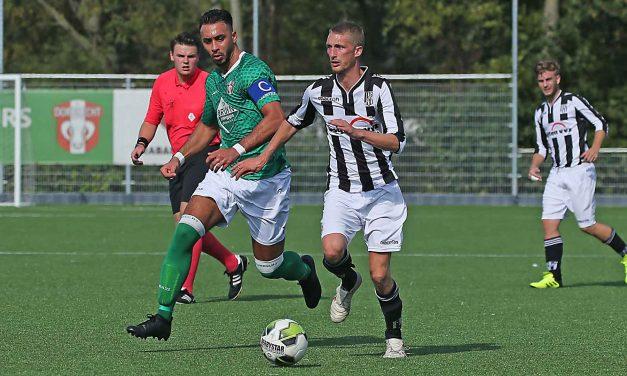 LIVE: Dubbeldam – FC Dordrecht