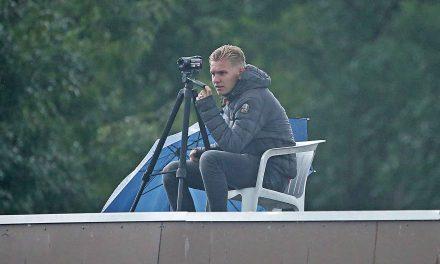 Cameraman: Max Bresser