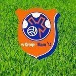 Oranje Blauw'14