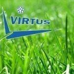 Virtus gelast alle wedstrijden af