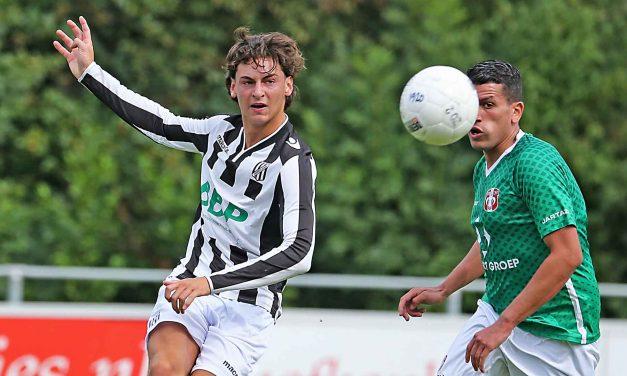 LIVE: Dubbeldam 2 – FC Dordrecht 2
