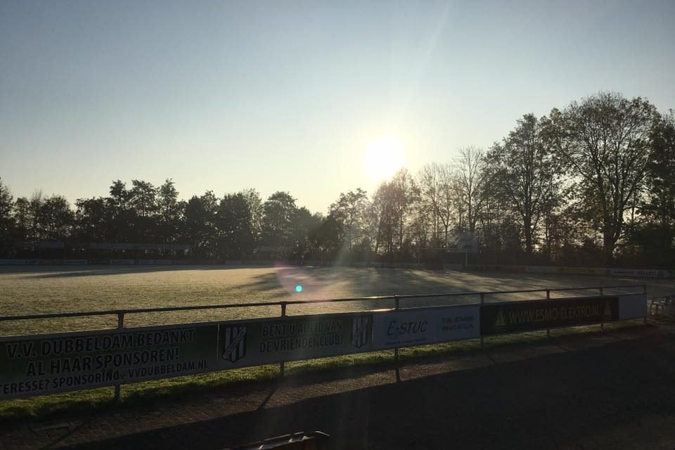 Koude morgen Dubbeldam 5