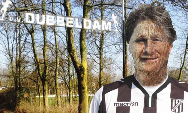 Zondag 10 november afscheidswedstrijd Johan Bruijstens