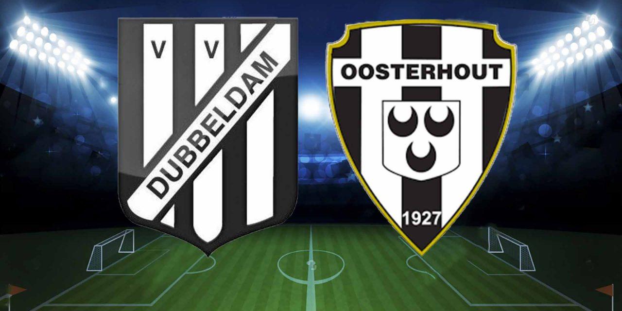 Voorbeschouwing Dubbeldam – Oosterhout