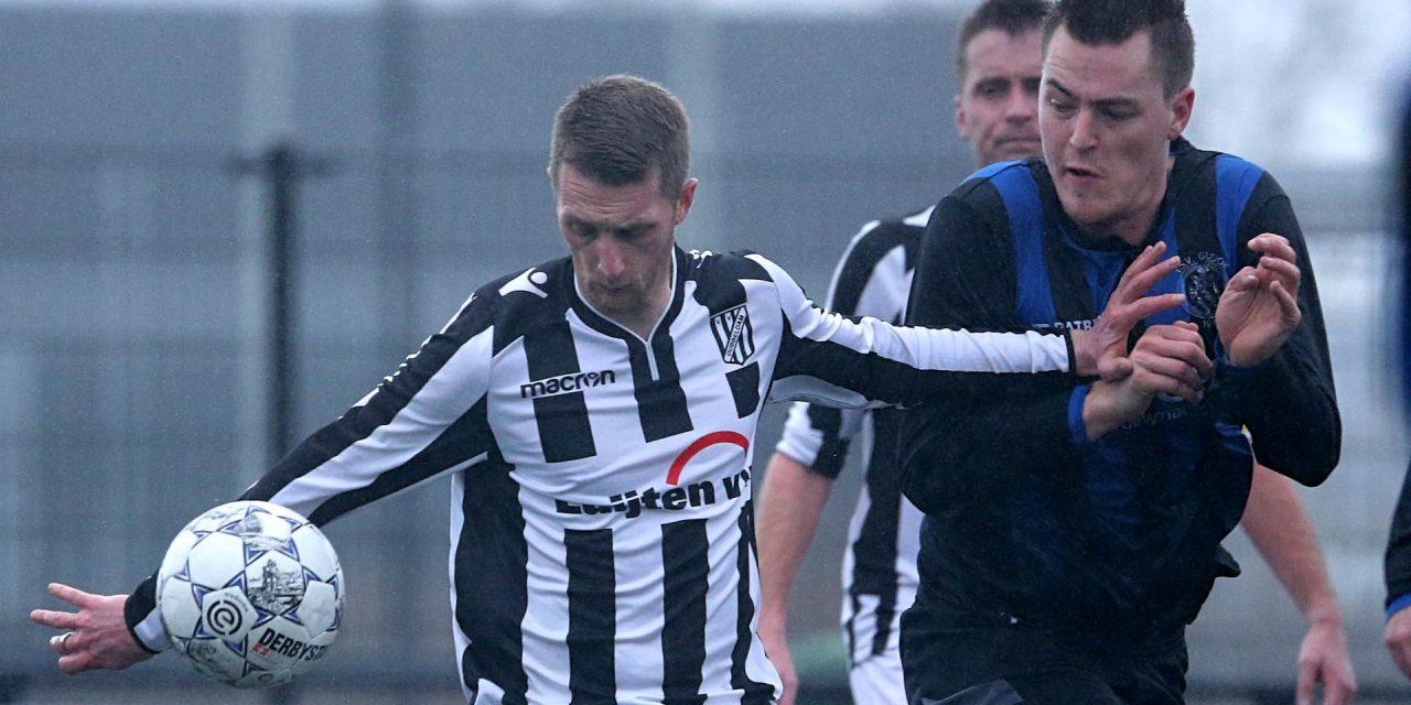 TSV Gudok beslist wedstrijd in slotfase