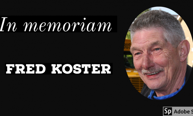 Fred Koster