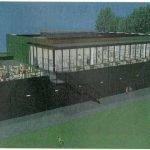 AD: nieuwe mijlpaal voor nieuwbouw vv Dubbeldam