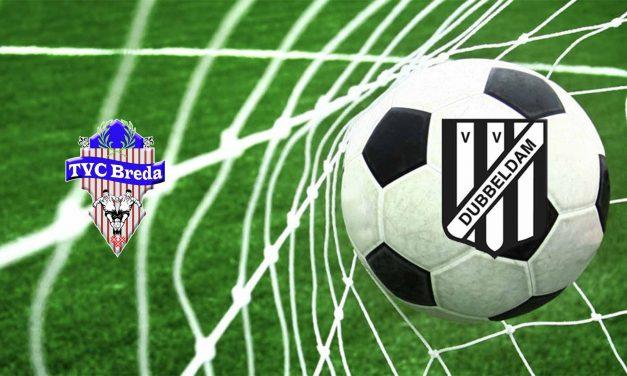 LIVE: TVC Breda – Dubbeldam